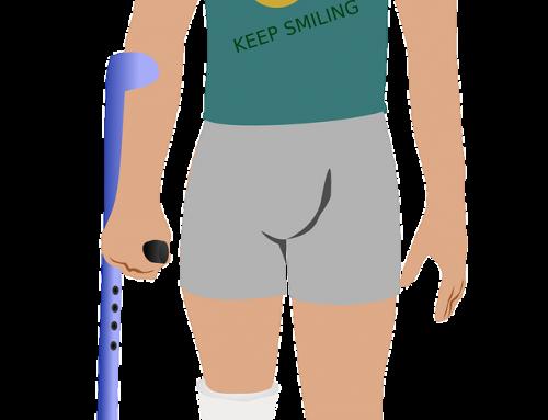 108/8/24-25將舉辦「下肢義肢配置評估與訓練示範研習會」